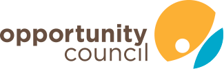 Opportunity Council Mobile Logo